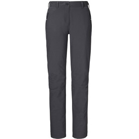 Schöffel Engadin Pant Short Women charcoal